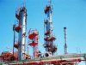 Repsol YPF invierte 40 millones de dólares en equipos