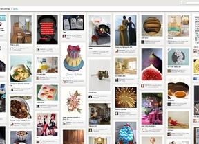 Pinterest comienza a llevarle la delantera a Twitter: más tráfico en menos tiempo