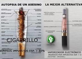 El Cigarrillo Electrónico necesita regularse pensando en el interés común