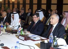 Siria será sancionada económicamente por la Liga Árabe