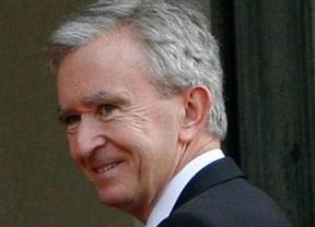 El dueño de Louis Vuitton se hará belga... ¿para no pagar impuestos en Francia?
