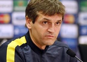 Al Barça sólo le resta un partido sin Vilanova en el banquillo: el técnico vuelve el 25 de marzo