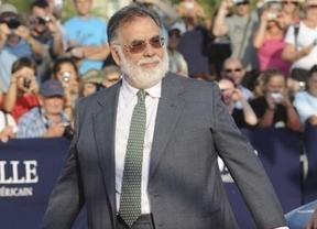 Un grande del cine, Francis Ford Coppola, inaugura los Princesa de Asturias de las Artes