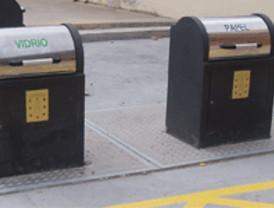 La Diputación de Valladolid y Ecoembes realizan una campaña de sensibilización sobre la recogida selectiva de residuos