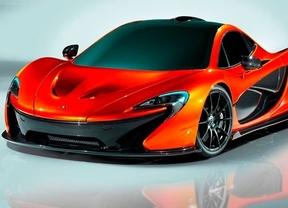 McLaren logra una cifra récord de ventas mundiales en 2014, con 1.650 unidades, un 21% más