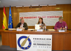 La FAPE llama a la lucha en la prensa bajo el lema