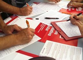Más firmas para la ILP por la dación en pago