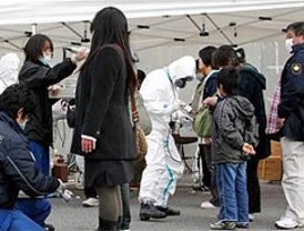 Dos reactores más necesitan bombeo de agua en Fukushima