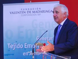 Herrero denuncia presiones sobre el electorado de la CEOE