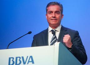 BBVA ganó 1.929 millones hasta septiembre, un 37,3% menos que un año antes