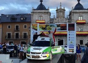 El abandono de los dos primeros clasificados de la monomarca en el Rallye de Tierra del Bierzo, provoca un vuelco en la clasificación general