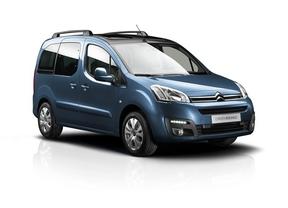 El nuevo Citroën Berlingo se desvelará en primicia mundial en el Salón de Ginebra