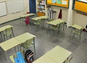 Comienzan las polémicas clases de refuerzo escolar para alumnos de 4º de ESO