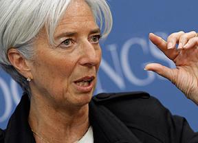 Más 'brotes verdes' para España: Lagarde cree que somos el único país de la eurozona que progresa en las reformas estructurales