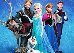 Disney ya ha puesto en marcha la segunda parte de 'Frozen'