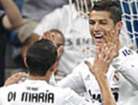 Liga. Jornada del sábado: fácil en teoría para 'Goliat' Madrid frente a 'David' Levante