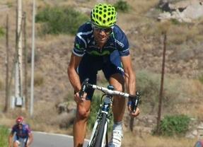 Quien da primero... Valverde aspira a ganar la Ruta del Sol, primera carrera importante de 2014