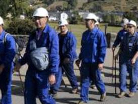 Los sindicatos rechazan el ERE para 580 mineros del Grupo Alonso
