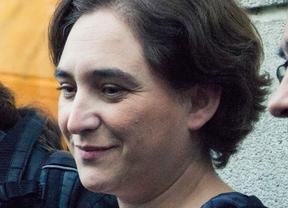Ada Colau ganará las elecciones en Barcelona, según el CIS