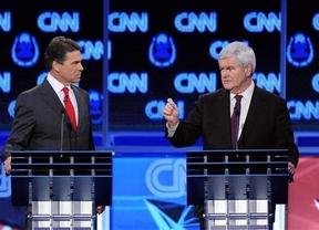 EEUU empieza 2012 pisando fuerte: las primarias están a la vuelta de la esquina