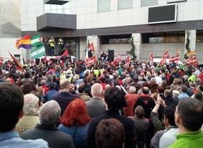 Los partidos, ante las 'Marchas de la Dignidad': rechazo del PP, silencio de UPyD, comprensión sin apoyo del PSOE y respaldo de IU