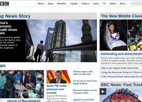 Rajoy, en las portadas de la prensa internacional, metido en un lío