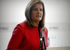 Báñez informará este lunes a las Autonomías del reparto de fondos en políticas activas de empleo