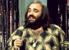 Fallece, a los 69 años, Demis Roussos, uno de los grandes del pop y la melodía en el último medio siglo