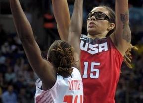 Mundial femenino: histórico subcampeonato de España, que cayó dignamente ante la  superpotencia de EEUU  (64-77)
