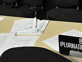Continúan las negociaciones en Cancún para abordar las objeciones de Bolivia