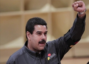 Maduro amenaza a España: revisará 'toda relación' tras acusar de 'injerencias' a Rajoy