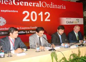 La Empresa Familiar de Castilla-La Mancha ve