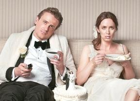 Comedia, drama o acción: todo tipo de propuestas en nuestras salas frente al Sherlock Holmes castizo