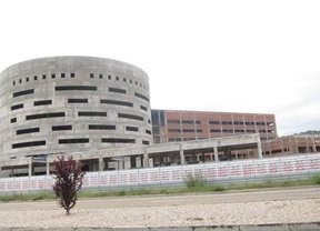 ¿Cuándo se retomarán las obras del hospital que