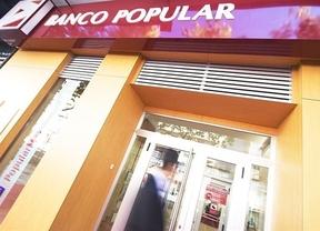 Banco Popular y el Banco Pastor aportarán 100 millones de euros para garantías de contratos en el sector naval