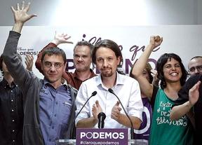 Círculos asamblearios y líneas rojas en 'Podemos' para las elecciones locales de 2015