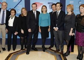 El Grupo Popular Europeo en Toledo: un