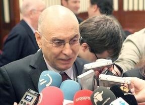 Ares se muestra tajante: 'No se producirán excarcelaciones de presos de ETA ni amnistías'
