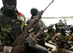 Una cadena de ataques contra la iglesia católica en varias ciudades de Nigeria