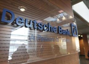 Deutsche Bank pierde 92 millones en el tercer trimestre lastrado por costes legales