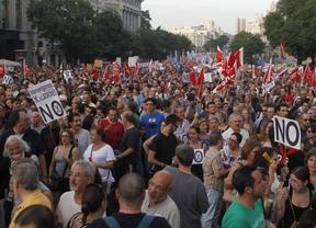 Los movimientos sociales preparan una gran marcha en Madrid por los derechos sociales