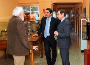 El Museo de la Sanidad de Castilla-La Mancha ofrece visitas guiadas con cita previa