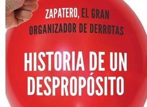 Leguina arrasa con la imagen de Zapatero: