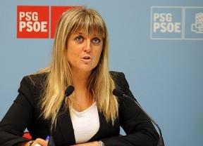 Sestayo, posible candidata del PSOE en Ferrol