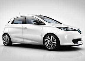 Los modelos de Renault coparon el 37% del mercado de coches eléctricos en España en 2014