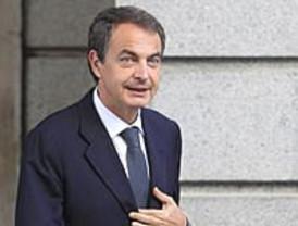 Zapatero en el bunker (con Rubalcaba)