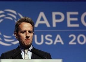 La agenda de Rajoy está 'a tope': Timothy Geithner será el próximo