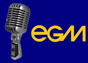 EGM: la 'SER' sigue perdiendo oyentes pero apenas la amenazan 'Onda Cero' y 'COPE'