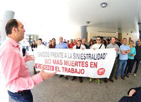 Los sindicatos piden que los accidentes 'in itinere' sean considerados accidentes laborales