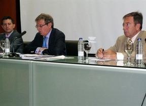 El rector de la UCLM hace balance de su gestión con el punto de mira en la búsqueda de financiación